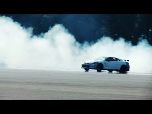 REVISED: Andy Palmer drives new Nissan GT-R NISMO at Tochigi