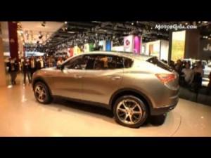 Video Maserati Prototipos 2011 - Kubang Frankfurt