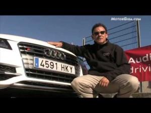 Video Audi Otros Audi-driving-experience - Conduccion Deportiva 2012