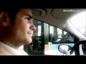 Peugeot iON; coche electrico urbano