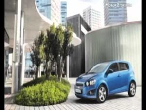 Vídeo Chevrolet aveo imagenes marca