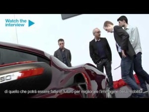 Design, Future, Accessibility - contest Fiat ACEA - the winners