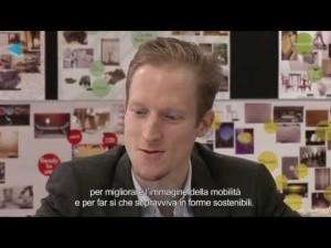 Design, Future, Accessibility - contest Fiat ACEA - winner Sebastian Grenzhaeuser