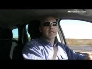 Video Dacia Duster prueba dinamica