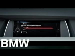 BMW ConnectedDrive - Conectividad