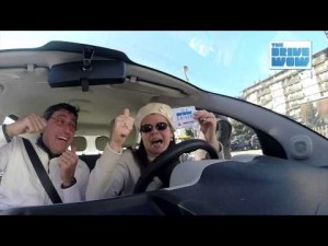 Fiat Winter Tour - Salice d