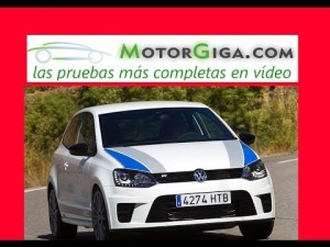 Video Volkswagen Polo 2013 - R Wrc