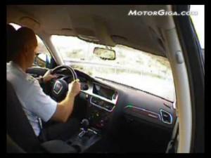 Video - Audi A4 Allroad (Análisis Dinámico)