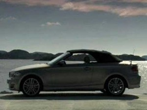 Video - BMW 118D Cabrio (Análisis interiores)