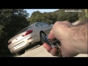 Vídeo Prueba BMW 640i