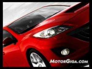 Video - Mazda 3 MPS (Salón de Ginebra 2009)