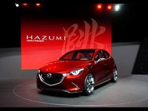????????????2014???????Mazda Walkthrough at Geneva Motor Show 2014(English Only)