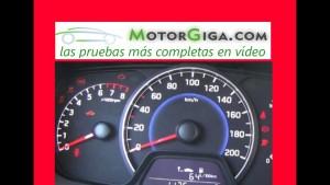 prueba hyundai i10 2013 plazas delanteras