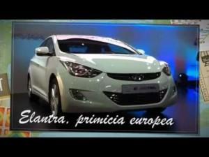 Vídeo Hyundai en el Salón de Barcelona 2011