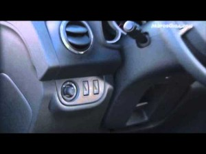 Video Dacia Logan 2012