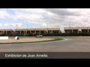 Bloggers y Mazda en el circuito de Albacete