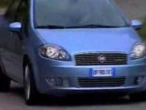 Video - Imágenes oficiales del Fiat Línea