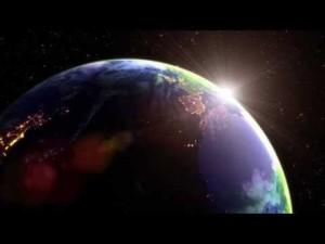 Volvo Drive-E Powertrains - Earth Hour