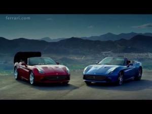Ferrari California T - Focus on exterior