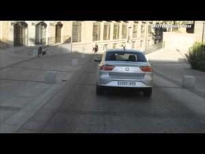 Video Seat Toledo 2012 -  Caracteristicas