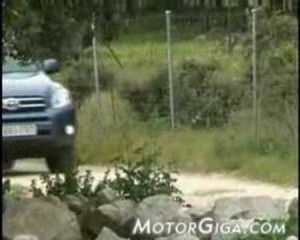 Video - Prueba Toyota RAV4 2.2 136 CV
