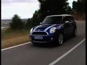 Video - Mini Clubman Cooper D (Prueba dinámica)