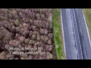 Citroën-  Nuevo Citroën Jumper - Control total en las condiciones más adversas