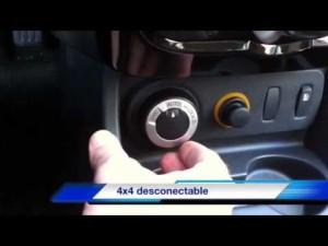 video Dacia Duster, presentación Marrakech