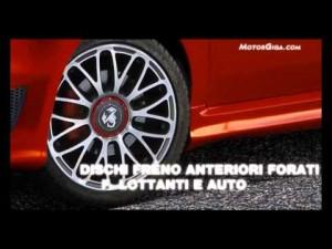 Video Abarth 500 2013 - 595 Turismo