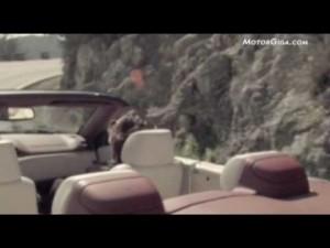 Vídeo Maserati GranCabrio 2010