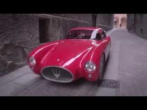 Maserati - 100 years of history
