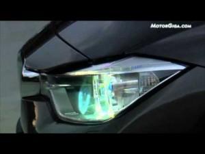 Vídeo BMW Serie 3, precio equipamiento