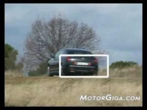 Video - Citroen C6 (Prueba dinámica)