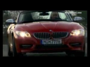 Video - BMW Z4 335i (NAIAS 2010)