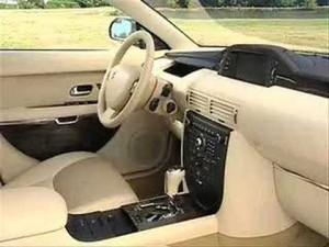 Video - Interiores y Exteriores del Citroën C6