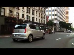 Vídeo Skoda Citigo Salón de Ginebra 2012