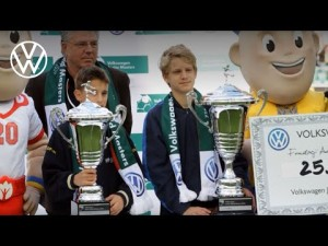 Volkswagen Junior World Masters 2012 Finals