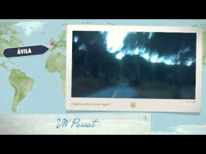 Video Volkswagen Passat TDI 2010 -prueba dinámica-