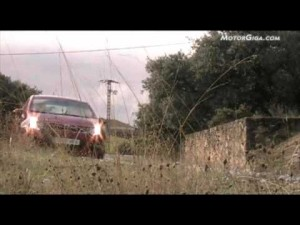 Video Kia Rio 2011