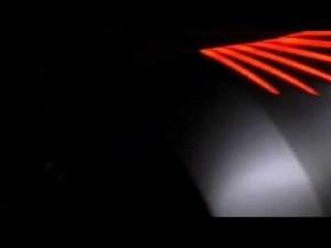 Video - Concept car mazda nagare