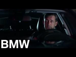 BMW ConnectedDrive - Emergencia