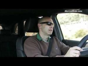 Video Mercedes Clase-b 2012 - Claseb Prueba Dinamica
