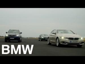 Neumáticos originales BMW con tecnología Run-flat