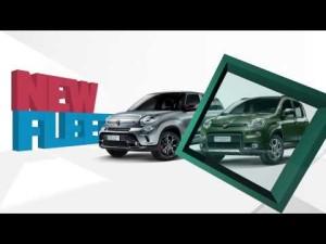 Car Sharing Fiat - Parte la 2 Edizione di Fiat Like U