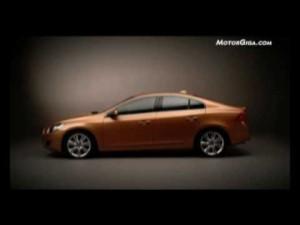 Video - Nuevo Volvo S60 (Salón de Ginebra 2010)