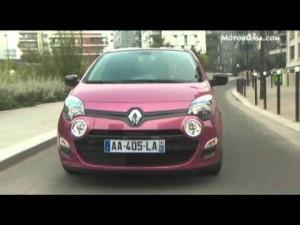 Video Renault Twingo Twingo - Twingo