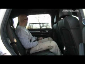 Vídeo todo sobre Porsche Cayenne 2010