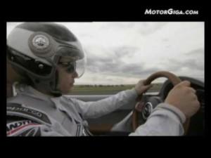 Video - Mazda Superlight (habla el Director de Diseño en el IAA 2009)