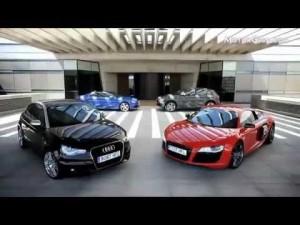 Video Audi Otros 2011 - Exclusive
