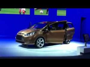 Vídeo Ford en el Salón de Barcelona 2011